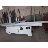 China Wood Working Machine Precision Wood Cutting Sliding Table Saw (CLJ) on sale