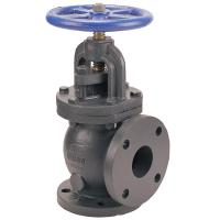 Wholesale Marine JIS Marine Valve Casting Iron / Screw Down Check Valve DN50 ~ DN500 from china suppliers