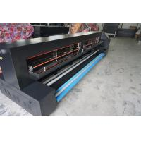 Wholesale Automatic Multi Color Fixation Unit Dye Sublimation Machine High Temperature from china suppliers