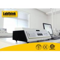 Wholesale Touch Screen COF Testing Machine / Equipment , Slip Test Machine For Packaging Materials from china suppliers