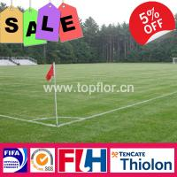 Quality Artificial Turf Football Grass for Clubs / School / Stadium for sale