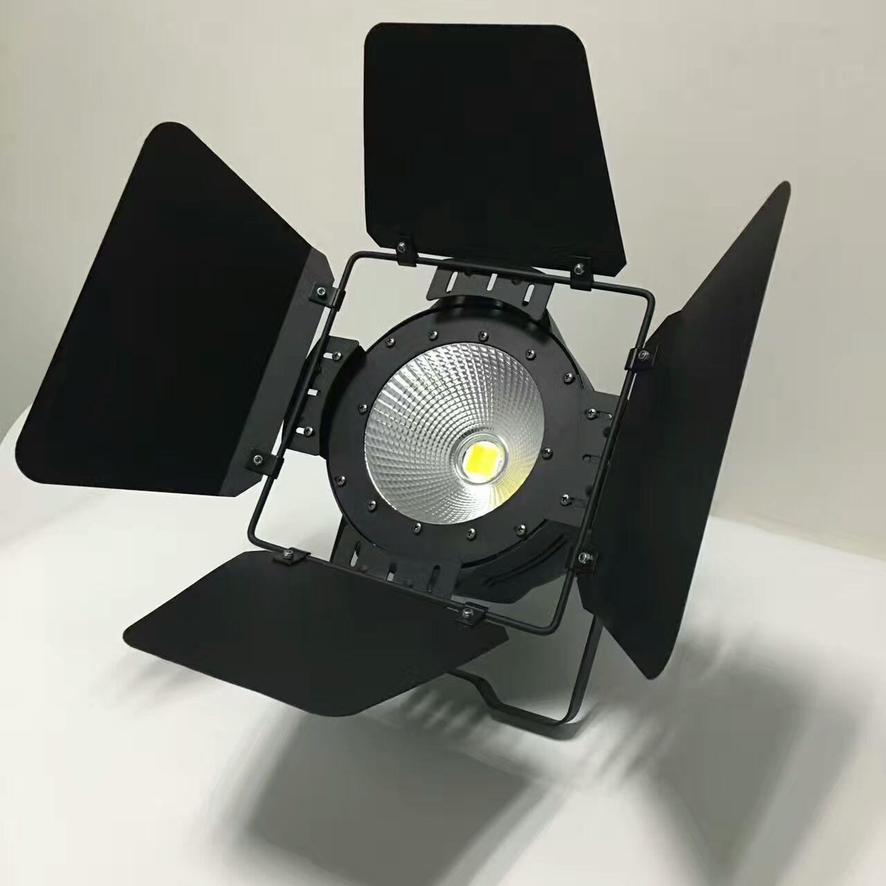 Wholesale Warm White / Cool White 150w 100W DMX 7CH COB Led Par Stage Lights AC90-250V from china suppliers