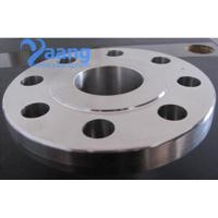 Wholesale Norme ANSI B16.5 Carbon Slip sur Flange from china suppliers