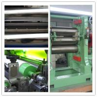 Wholesale Automatic Rubber Five Roll Calender Machine PVC Film Calender Machine from china suppliers
