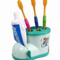 Wholesale Plastic Toothpaste Tube Squeezer Dispenser, Convenient and Hygienic from china suppliers