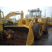 Wholesale Used loader kawasaki KLD85Z-III front end loader from china suppliers