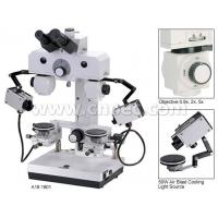 Wholesale 200x Wide Field Research Forensic Comparison Microscope A18.1801 from china suppliers
