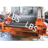 Wholesale Professional Spooling Device Winch Lebus Groove Drum Winch 100m~10000m Capacity from china suppliers