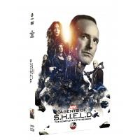 Wholesale Movie DVD Box Sets Dolby Agents of S.H.I.E.L.D. Season 5 Best Movie from china suppliers