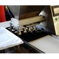 Wholesale Butter Jam Cholocate Bread Production Line Equipment For Baking Cake from china suppliers