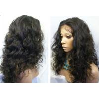 Wholesale 100 Virgin Indian unprocessed human hair extensions , Body Wave Human Hair Tangle Free OEM from china suppliers
