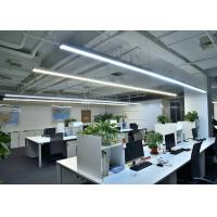 Wholesale LED Linear Light 54w 5Ft 36W 4Ft 130lm Per Watt , Seamless Continuous Line / Single Light from china suppliers