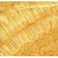 Wholesale Song Xiang Yello Marble, Translucent marble for Table  from china suppliers