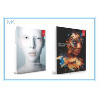 Wholesale Charming Adobe Photoshop Cs6 Extended Full Version Standard Software Activation from china suppliers
