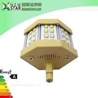 Wholesale 3000K 78mm 6W R7S LED Light, Epistar SMD2835 R7S LED Lamp from china suppliers