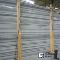 Wholesale Marmara White Marble Slab from china suppliers