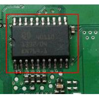 Wholesale Test socket 40110 Automotive Engine Control IC Car ECU chip from china suppliers