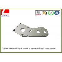 Wholesale Customized Die Casting Aluminium CNC Machined With Anodizing Parts from china suppliers