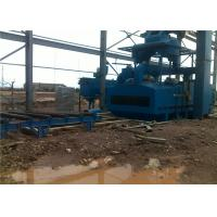 Wholesale BP3000 Sheet Plate Shot Blasting Machine With 3000 x 400 mm Work-piece Size from china suppliers