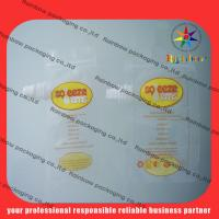 Wholesale Stand Up Noni Plastic Pouches Packaging  from china suppliers