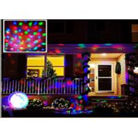 Wholesale Christmas decorations Led crystal magic light for outdoor from china suppliers