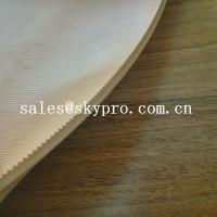 Wholesale Soft Shoe Sole Rubber Sheet Anti-Slip Comfortable Shoe Sole Materials from china suppliers