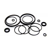 Wholesale High Pressure Resistance FKM/FFKM Rubber O-Ring|FFKM kalrez o-rings for valves gas from china suppliers