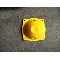Quality 62mm high round cat eye reflective ABS plastic road stud dia. 200mm/160mm  Raised Pavement Marker for sale