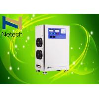 Wholesale 220V Ozone Generator Water Treatment Swimming Pools , Ozone Pool Treatment System from china suppliers