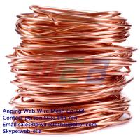 Wholesale copper round wire from china suppliers
