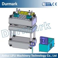 Wholesale YTD32-100T Four column deep drawing press machine from china suppliers