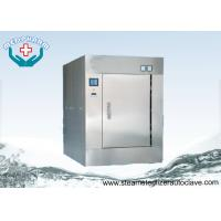 Wholesale Recessed Wall Double Door Autoclave With Sanitary 0.22 μm Air Admission Filter from china suppliers