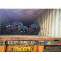 Welded LSAW Steel Pipe Bared Finish GOST R 52079-2003 For Trunk Gas Pipeline for sale
