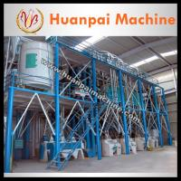 Wholesale small capacity grain grinding mill production line from china suppliers