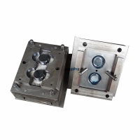 Wholesale Gravity Casting Polishing ISO 9001 Aluminium Die Casting Mould from china suppliers