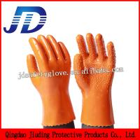 Wholesale JD868 China Selling Cheap Oil Machinery Work Safety Gloves from china suppliers