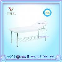 Wholesale fashional beauty salon furniture Folding facial bed massage bed spa bed from china suppliers