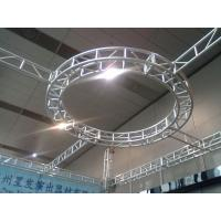 Wholesale 6 meter Diameter Bolt Circle Truss Safety With Alloy Aluminum Tube from china suppliers
