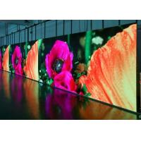 Wholesale Digital Large Indoor Full Color LED Display Screen Window Commercial Programmable from china suppliers