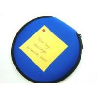 Wholesale Neoprene CD bag CD case holder from china suppliers