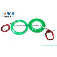 Wholesale 20mm Disk Pancake slip ring , supper thin flat slip ring from JARCH thickness:5mm from china suppliers