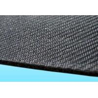 Quality Black Non Slip Back Mouse Pad Roll Material Natural Rubber Roll Material for sale