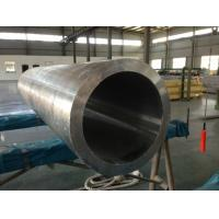Wholesale Heavy Wall A312 Stainless Steel Seamless Pipe Big Od 406mm 609mm 830mm from china suppliers