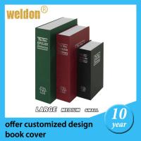 Wholesale Diversion Hidden Book Safe from china suppliers