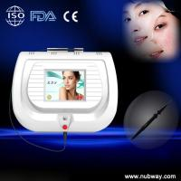 Wholesale Blood Vessels / Spider Veins Removal Professional With Touch Screen from china suppliers