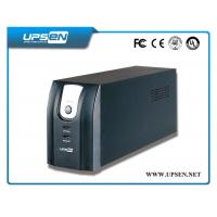 Wholesale Commercial Intelligent AVR UPS 400Va - 1500Va Offline UPS With RS232 Port from china suppliers