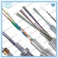 Wholesale Optical Fiber Composite Overhead Ground Wire (OPGW) from china suppliers