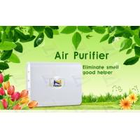 Wholesale White Mini 100mg Portable Ozone Generator Remove Smoke Odors CE from china suppliers
