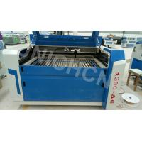 MDF Plywood Laser Engraving And Cutting Machine 1390 Cnc Laser Cutting Machine