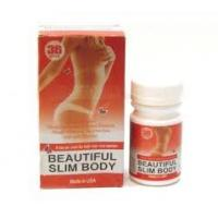 Wholesale Beautiful slim body Safe and Healthy Weight Loss Pills from china suppliers